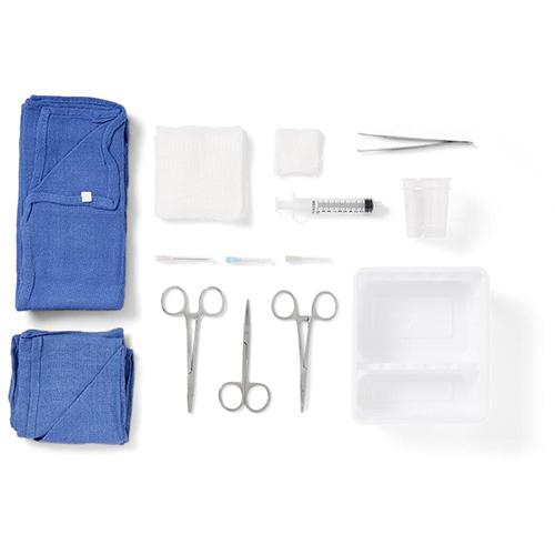 Procedure Trays