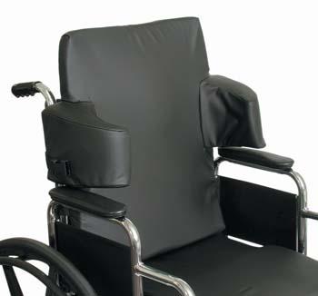Sidehugger Cushion Healthcare Supply Pros