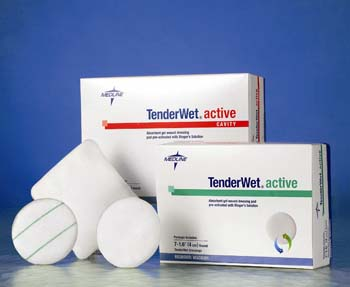 TenderWet Active