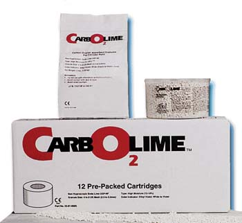 CarboLime Carbon Dioxide Absorbent