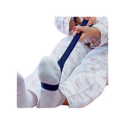Flexible Leg Lifter