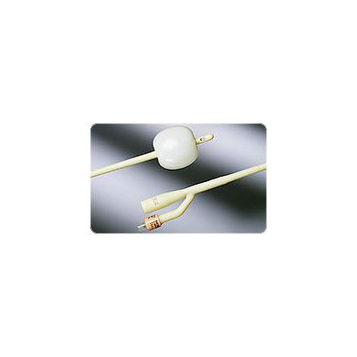 Infection Control Latex Catheter