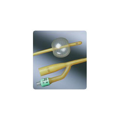Female Lubricath Foley Catheter