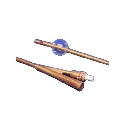Dover Silver Foley Catheter