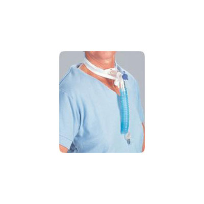 Secure Trach Tube Ties