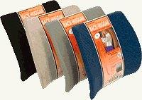 Back-Huggar Lumbar Cushion
