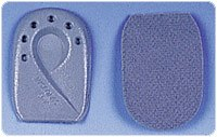 Soft Point Viscolas Heel Spur Cushions