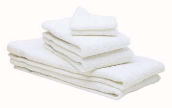 Cotton Cloud Towels