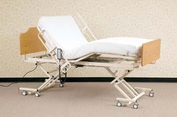 Nursing Home & Sub-Acute Care Beds