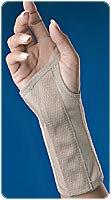 Soft Form Elegant Wrist Support