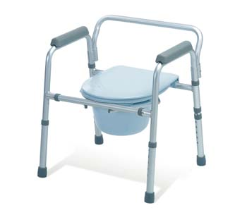 Guardian Easy Care Commodes
