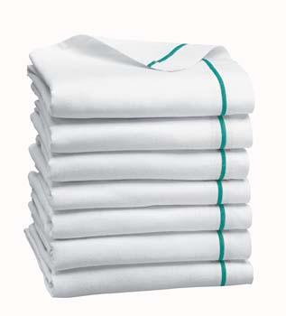 Herringbone Towels