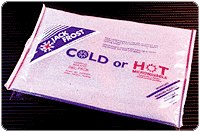Jack Frost Hot/Cold Pack