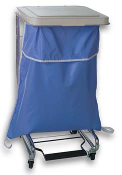 Fluid Resistant Hamper Bags
