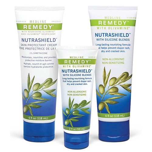 Cleansers, Moisturizers and Skin Care Products