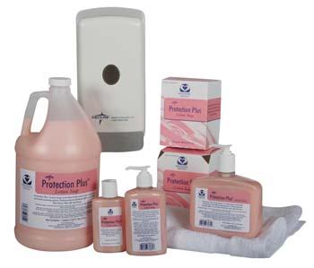 Protection Plus Lotion Soap