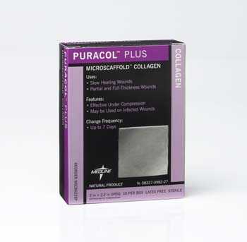 Advanced Wound Care Products