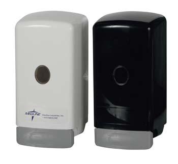 Dispensers & Accessories
