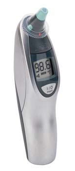 ThermoScan Thermometer
