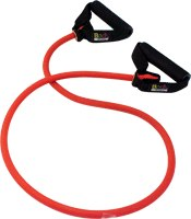 Red Resistance Tube