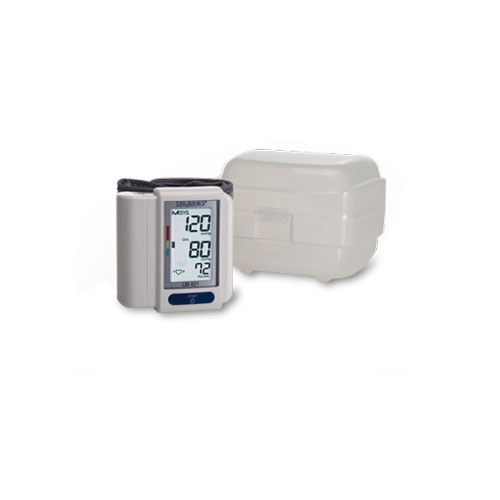 A&D Digital Wrist Blood Pressure Monitor