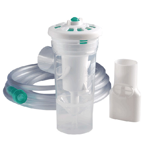 AeroEclipse® Breath-Actuated Nebulizer