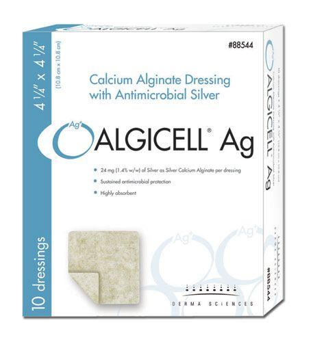 Algicell® Calcium Alginate Dressing