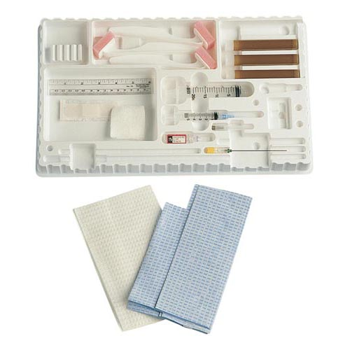 Labor & Delivery Trays