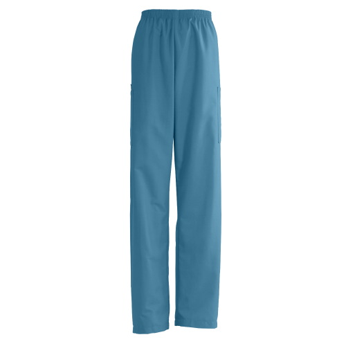 AngelStat Cargo Pocket Scrub Pants