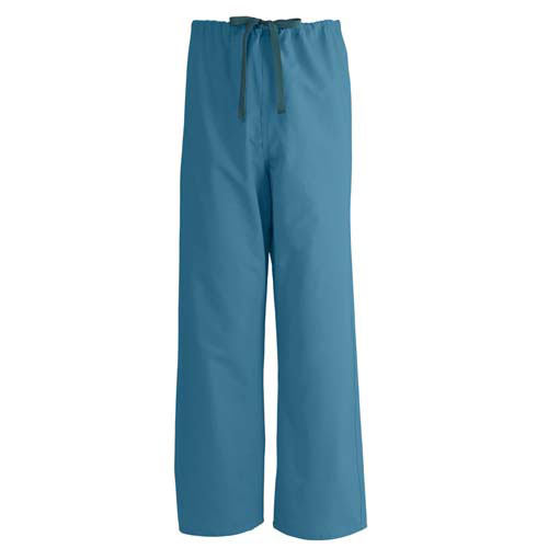AngelStat Reversible Drawstring Scrub Pants