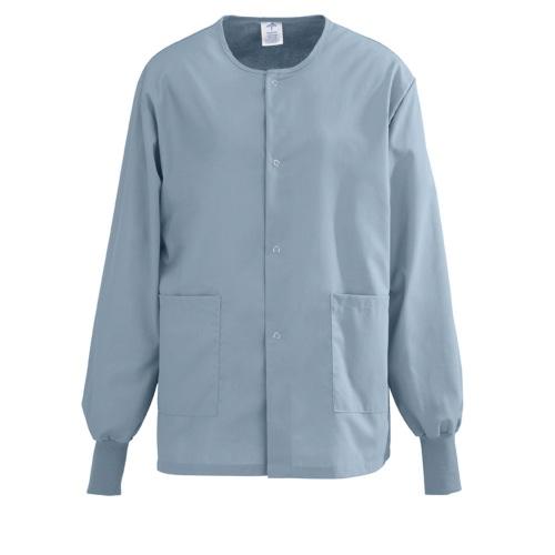 https://medicalapparel.healthcaresupplypros.com/buy/scrubs/jackets/angelstat-warm-up-jacket/849ntz-misty