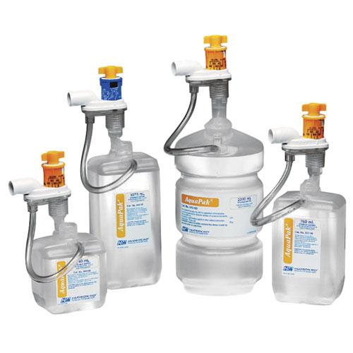 Aquapak Sterile Water Healthcare Supply Pros