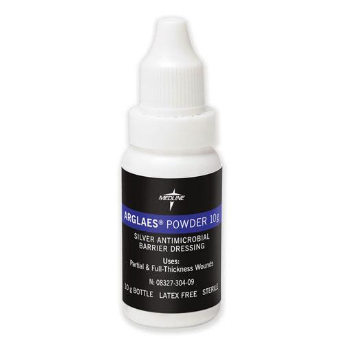 Arglaes Powder Dressing   Healthcare Supply Pros