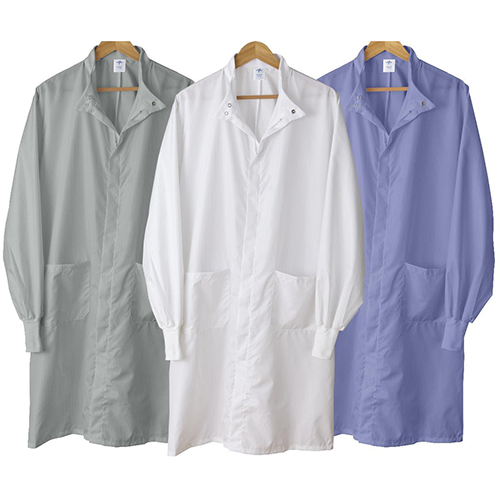 Unisex ASEP A/S Barrier Lab Coat