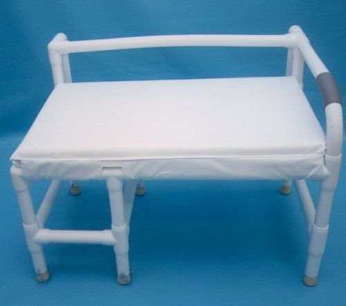 Bariatric Bath Transfer Benches Pvc Healthcare Supply Pros