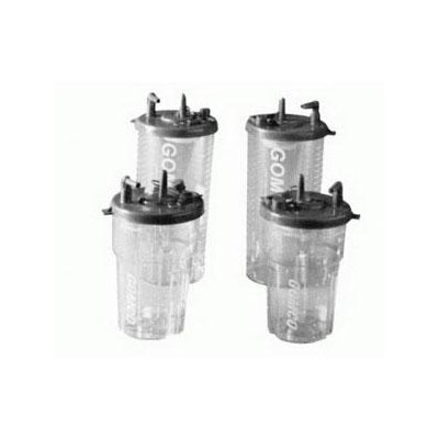 Disp. Suction Canister