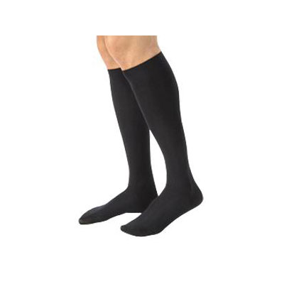 Jobst® for Men Casual Knee High 15-20 mmHg