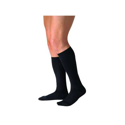 Jobst® for Men Casual Knee High 30-40 mmHg