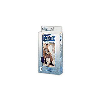 Jobst® for Men Knee High 15-20 mmHg
