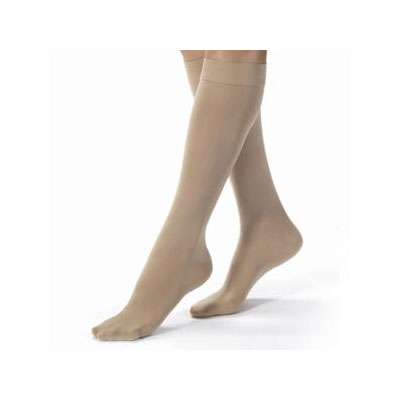 Jobst® Opaque Knee High 20-30 mmHg