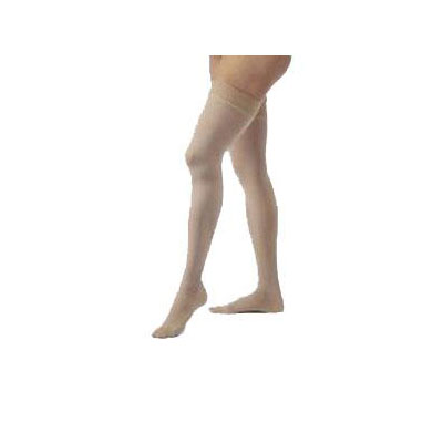 Jobst® Opaque Thigh High 30-40 mmHg