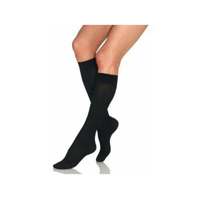 c5d0ef9227a ... Compression Stockings   Jobst® Opaque Knee High 20-30 mmHg   BI115365.  BI115365. View Larger ...