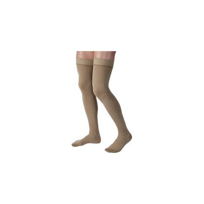Jobst® for Men Thigh High 20-30 mmHg