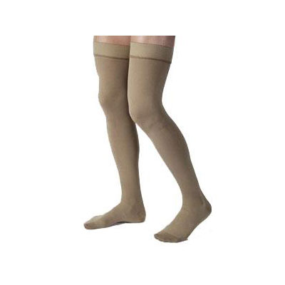 Jobst® for Men Thigh High 30-40 mmHg