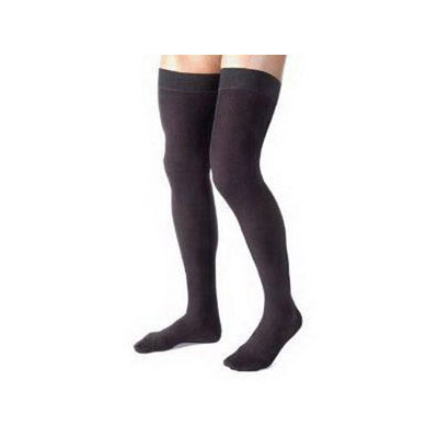 bb7b99ad18b Jobst Jobst for Men Thigh High Extra-Firm Compression Stockings ...