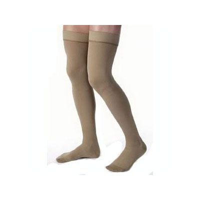Jobst® for Men Thigh High 15-20 mmHg