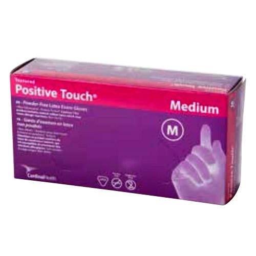 Cardinal Health Positive Touch® Latex Exam Gloves