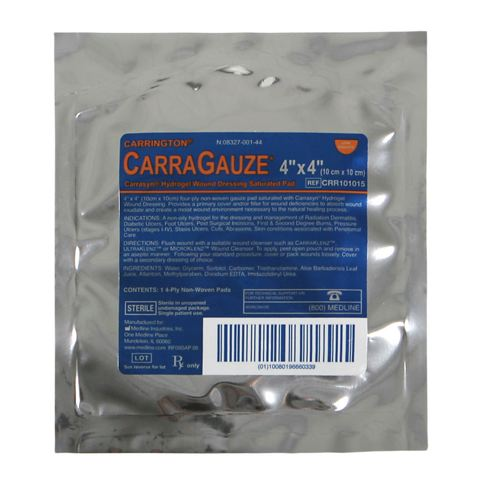 https://woundcare.healthcaresupplypros.com/buy/advanced-wound-care/hydrogels/sheets/carragauze-hydrogel-wound-dressing
