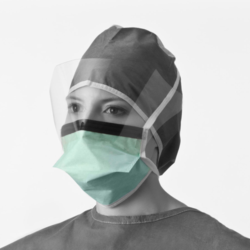 Specialty Surgical Face Masks
