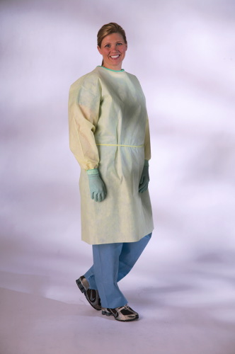 Classic Medium Weight Isolation Gowns